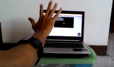 gesture interaction games